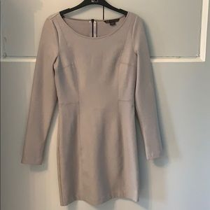 Armani - Silver Dress (like new)